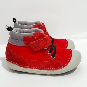 Stride Rite Soft Motion Danny Baby Shoes 6M